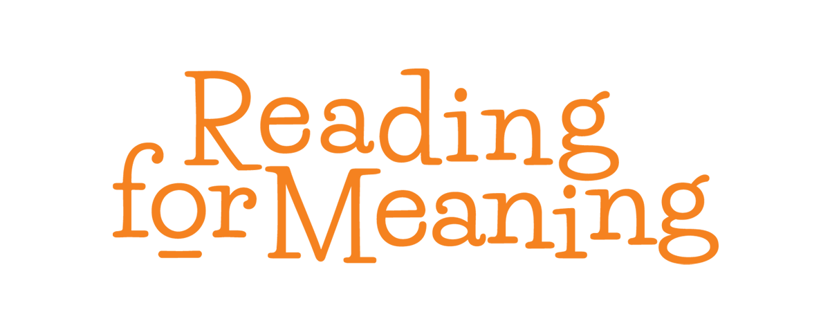 Reading for Meaning Programme